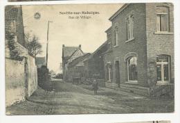 Noville-sur-Mehaigne Rue Du Village Café (Namur Eghezée Perwez Ramillies) - Eghezée