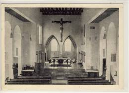 SALZBURG MAXGLAN - Innenansicht Der St. Maximilian Pfarrkirche - Salzburg Stadt