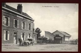 Cpa  Du 76 Incheville La Gare Chemin De Fer Du Nord  ...  Oisemont ,  Eu  ARF16 - Eu