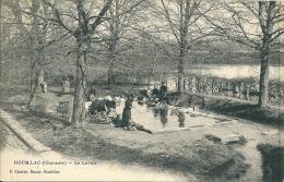 ROUILLAC -   Le LAVOIR - Rouillac