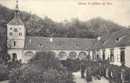 A - GRAZ - Schloss St. Gotthart Bei Graz - Um 1915 - Graz
