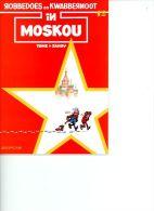 Robbedoes En Kwabbernoot - In Moskou (2006) - Robbedoes En Kwabbernoot