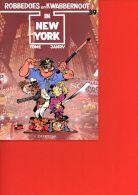 Robbedoes En Kwabbernoot - In New York (2006) - Robbedoes En Kwabbernoot