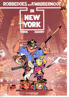 Robbedoes En Kwabbernoot - Avontuur In Australië (2006) - Robbedoes En Kwabbernoot