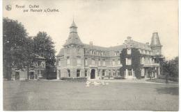 OUFFET (4590) Chateau RENAL - Ouffet