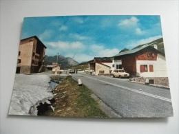 Dogana Valico Piccolo S. Bernardo - Douane