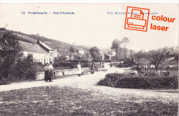 FROIDCHAPELLE - Pont D´Hamaide - Froidchapelle