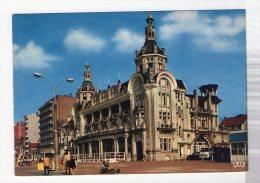 CP Nieuport Bains - Le Casino - Nieuwpoort