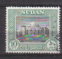 PGL - SOUDAN Yv N°110 - Soudan (1954-...)