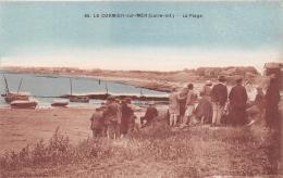 ¤¤  -  LA PLAINE-sur-MER  -  LE CORMIER   -  La Plage    -  ¤¤ - La-Plaine-sur-Mer