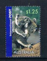 Australien 2008 Tiere Einzelmarke Gestempelt - 2000-09 Elizabeth II