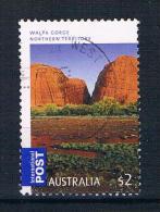 Australien Natur Einzelmarke Gestempelt - 2000-09 Elizabeth II