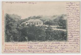 Slovakia - Pressburg - Pozsony - Batzenhausel - 1899 - Slovakia
