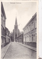 DENTERGEM : Kerkstraat - Dentergem