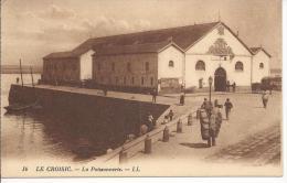 8377 - Le Croisic La Poissonnerie - Le Croisic
