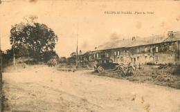08 RARE VILLERS LE TILLEUL PLACE DU TILLEUL - France