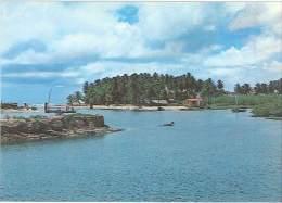 CPM Brésil - Natal - Praia De Pirangi Do Sul - Natal