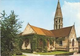 CPM 78 - Orgeval - Eglise Saint Pierre Saint Paul - Orgeval