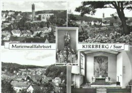 Marienwallfahrtsort - Kirrberg - Saar - Unclassified