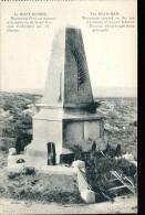 Le MORT-HOMME : Monument à La Mémoire De La 40ème Division D'infanterie - France