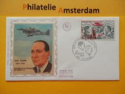 France 1973, FDC CODOS / AVIONS AIRPLANES VLIEGTUIGEN: Mi 1823, Y&T PA 48, (I) - FDC