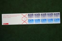 Crouwel  NVPH PB 47b PB47b  (Mi MH 48) 1994 - Gestempeld / Used  NEDERLAND / NETHERLANDS / NIEDERLANDE - Booklets