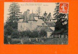 14 Manoir Du Bois Du Bais - Environs De Lisieux - Autres Communes