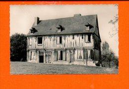 """14 BONNEVILLE La LOUVET : """"La Morsanglière """" (non écrite, Non Voyagée) - Autres Communes"""