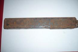2eme Chargeur PM Sten Pour MK II  WW2 (neutralisé) - Decorative Weapons
