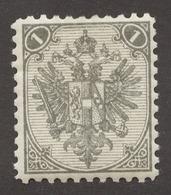 Bosnia And Herzegovina ANK# 2 I (Perf.10,5) * - Bosnien-Herzegowina