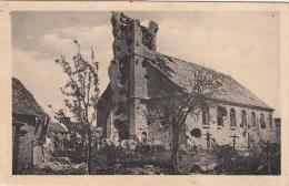 Photocarte Allemande-A Voir Belgique Flandre Occidentale Langemark,Poelcappelle Ect...1916(guerre14)3scan S - Guerre 1914-18