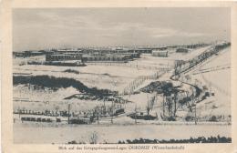 Camp De Prisonniers De Langensalza - Cachets Militaires - Guerre 1914-18