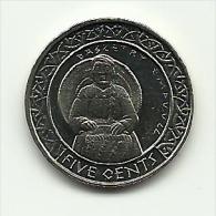 2012 - Santa Ysabel 5 Cents, - Altri – America