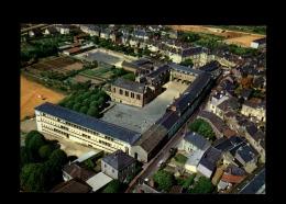 44 - ANCENIS - Vue Aérienne - Institution Saint-Joseph - Ancenis