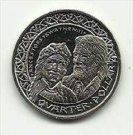 2012 - Santa Ysabel 25 Cents, - Monete