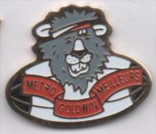 Rugby , Metro Goldwyn Meilleurs , Lion - Rugby