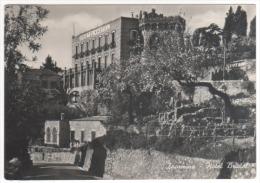 Taormina - Hotel Bristol - Messina