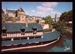 CPM Neuve 56 VANNES Les Vieux Lavoirs Et La Tour Du Connétable - Vannes