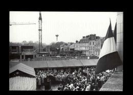 49 - ANGERS - Inauguration Des Nouvelles Halles - 14 MAI 1984 - Série De 5 Cartes Postales - Angers