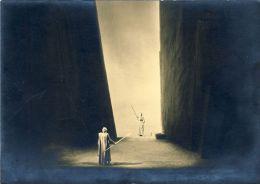 PHOTO 10X14,5 : Buhnenfestspiele BAYREUTH  1951  DIE  WALKURE   II.  AKT - Bayreuth