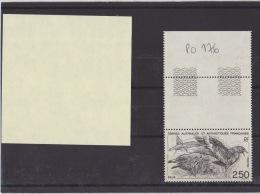 Timbre TAAF PO  N°176 - Terres Australes Et Antarctiques Françaises (TAAF)