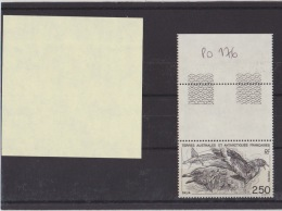 Timbre TAAF PO  N°176 - Neufs