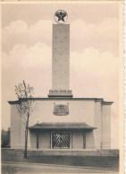 TEXACO  EXPO Brussel 1935 - Internationale Instellingen