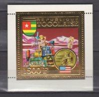Togo Bloc N° 66 D Luxe ** - Togo (1960-...)
