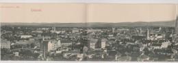 Panorama - Kolozsyar - Klausenburg - Roumanie