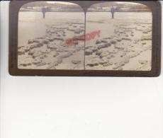 Photo Stéréoscopique Excellent état  Yellowstone USA 1905 - Photos Stéréoscopiques