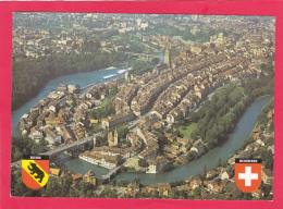 BERN ,SWITZERLAND .U3 . - BE Berne