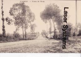 JURBISE - Route De Mons - Jurbise