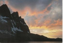 BT16439 The Remparts  Jasper National Park   2 Scans - Jasper