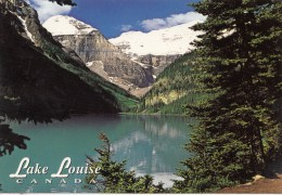 BT16452 Lake Louise 2 Scans - Lac Louise